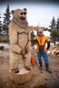 Festival Du voyageur big bear